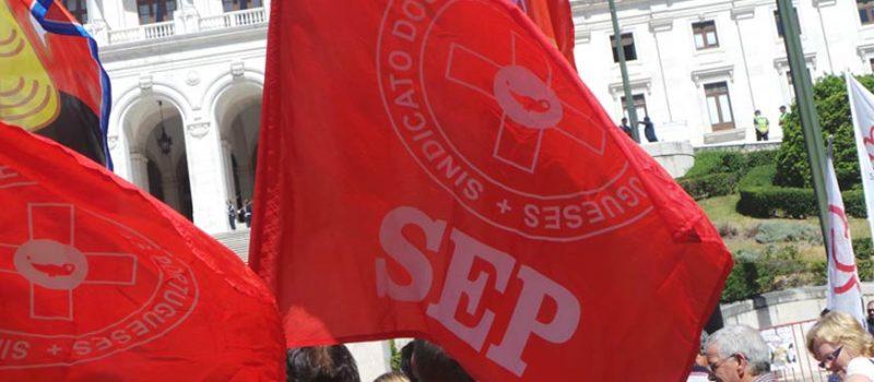 SEP apresenta propostas ao Orçamento do Estado de 2017