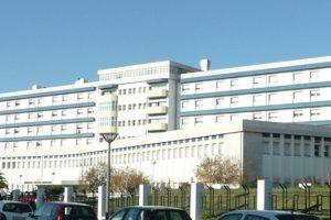 Hospital de Castelo Branco: reunião com o Enfermeiro Diretor