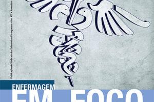 Enfermagem em Foco – N.º 90