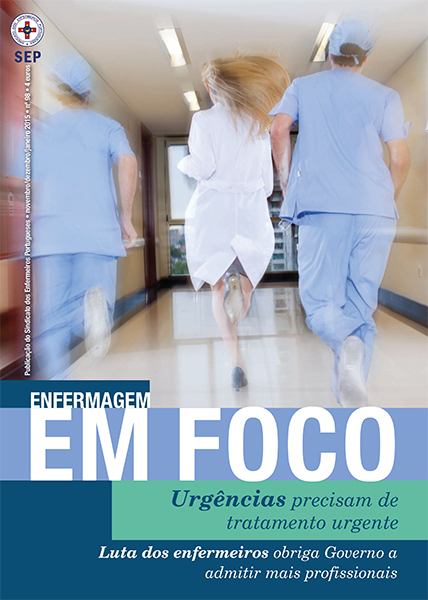 Enfermagem em Foco – N.º 98