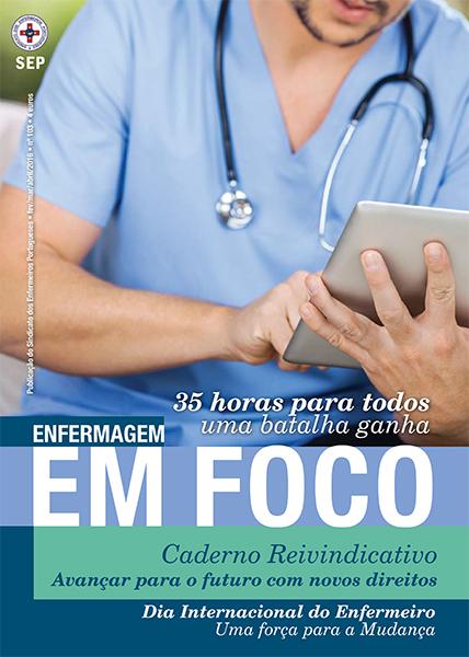 Enfermagem em Foco – N.º 103