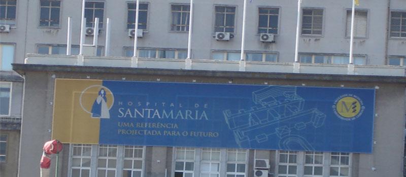 Centro Hospitalar de Lisboa Norte viola direito à liberdade de expressão