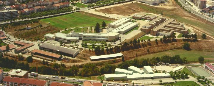 Escola Superior de Saúde de Bragança
