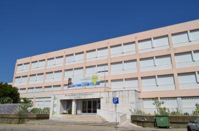 Escola Superior de Enfermagem de Coimbra