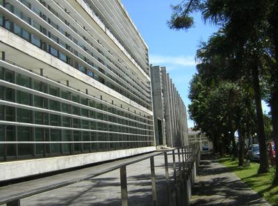 Escola Superior de Saúde da Universidade dos Açores Ponta Delgada