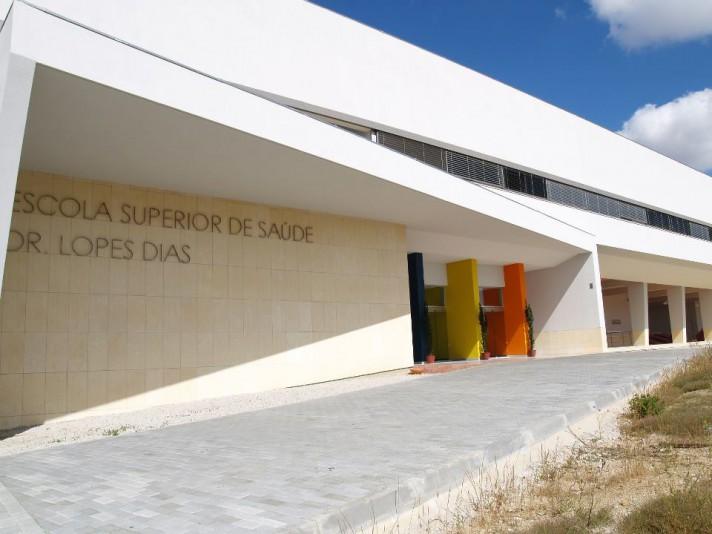 Escola Superior de Saúde Dr. Lopes Dias de Castelo Branco