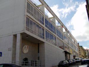 Escola Superior de Saúde Ribeiro Sanches