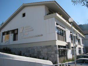 Escola Superior de Saúde de Portalegre
