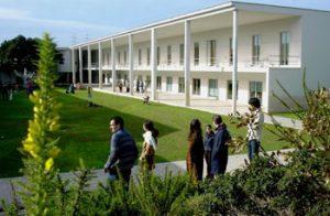 Escola Superior de Saúde de Setúbal