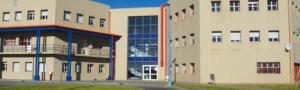 Escola Superior de Saúde de Viana do Castelo