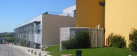 Escola Superior de Saúde Egas Moniz