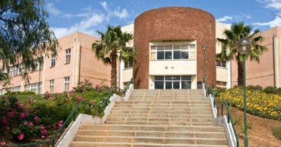 Escola Superior de Saúde Jean Piaget do Algarve