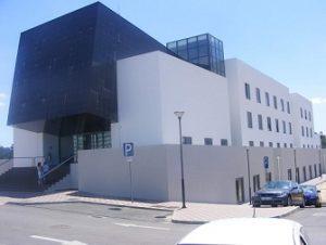 Escola Superior de Saúde de Leiria