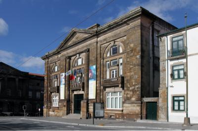 Instituto de Ciências Biomédicas Abel Salazar da Universidade do Porto