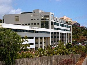 Escola Superior de Saúde da Universidade da Madeira