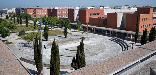 Escola Superior de Saúde de Aveiro