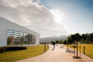 Escola Superior de Saúde de Faro da Universidade do Algarve
