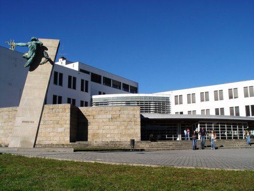 Escola Superior de Enfermagem da Universidade do Minho