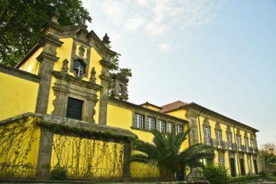 Universidade Fernando Pessoa Unidade de Ponte de Lima