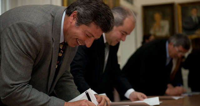 Acordo de Empresa com a Santa Casa Misericórdia de Lisboa