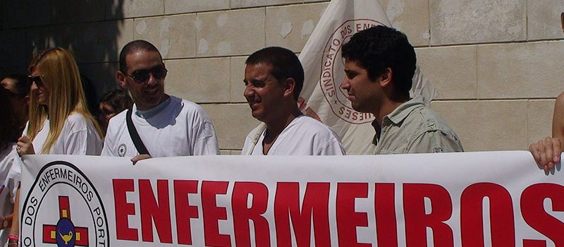 Hospital de Santarém e Centro Hospitalar do Médio Tejo proíbem férias aos enfermeiros