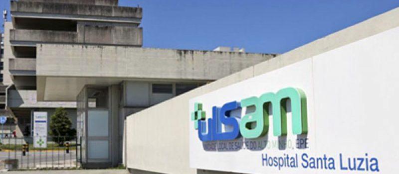 Unidade Local de Saúde do Alto Minho deve 28.111 horas aos enfermeiros