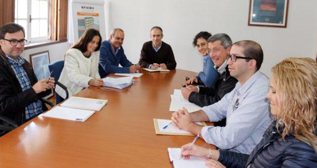 Domus Fraternitas e PPP Braga são temas centrais na reunião com a Autoridade para as Condições de Trabalho