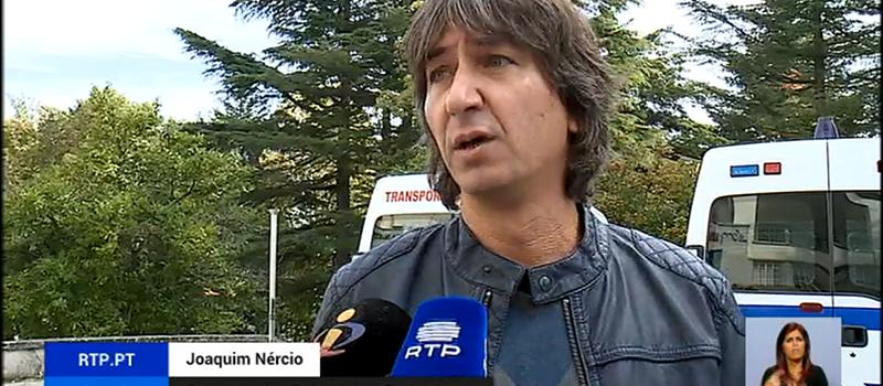Enfermeiros da Guarda reclamam mais de meio milhão de euros