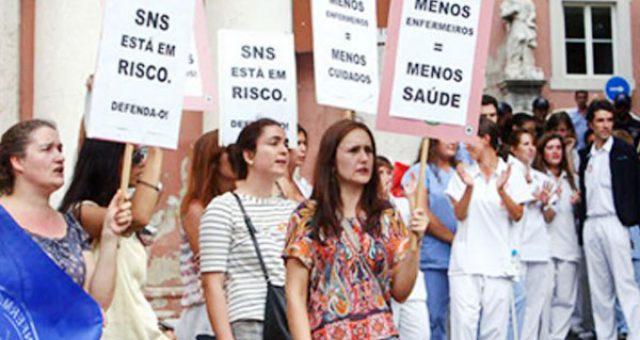 Dotações Seguras no Centro Hospitalar Lisboa Central