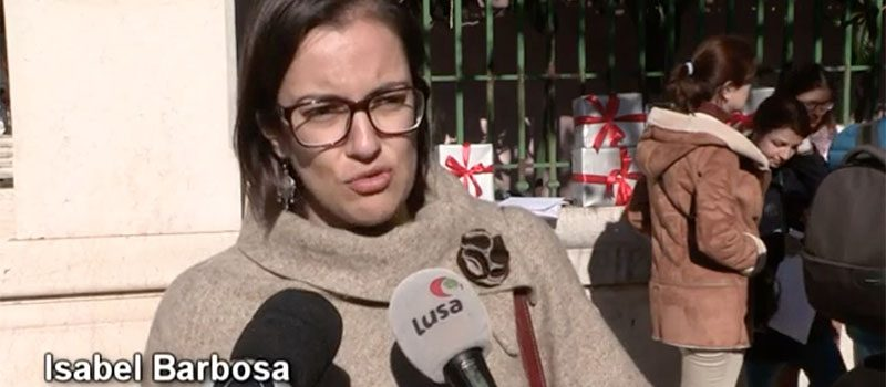 10.124 horas em dívida aos enfermeiros no Hospital Júlio de Matos