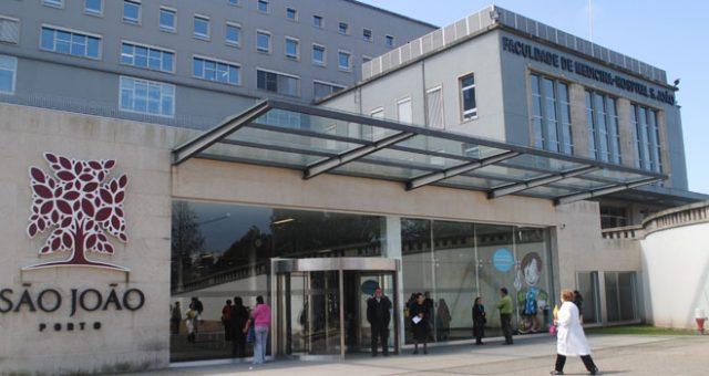 Greve e concentração para exigir mais enfermeiros no Hospital S. João