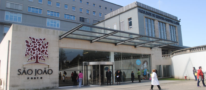 Alcançados compromissos importantes no Hospital S. João