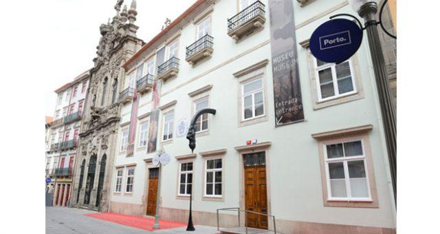 Reuniões na Santa Casa da Misericórdia do Porto