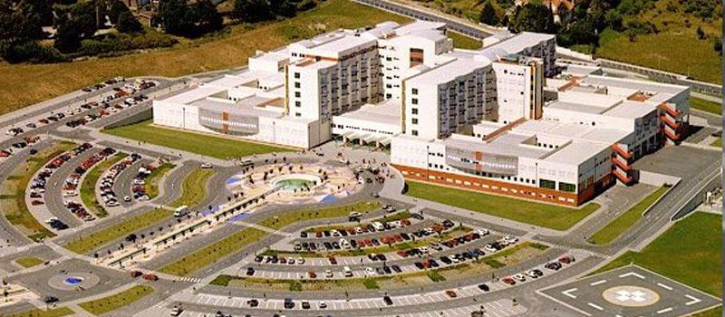 O SEP reuniu com a administração do Centro Hospitalar Tondela-Viseu