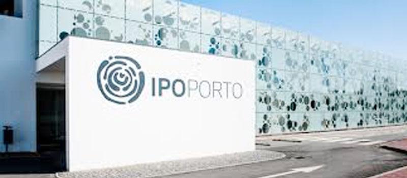 Reunião de Enfermeiros no IPO do Porto