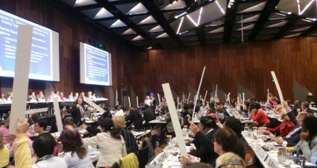 Representação internacional da enfermagem portuguesa está em risco