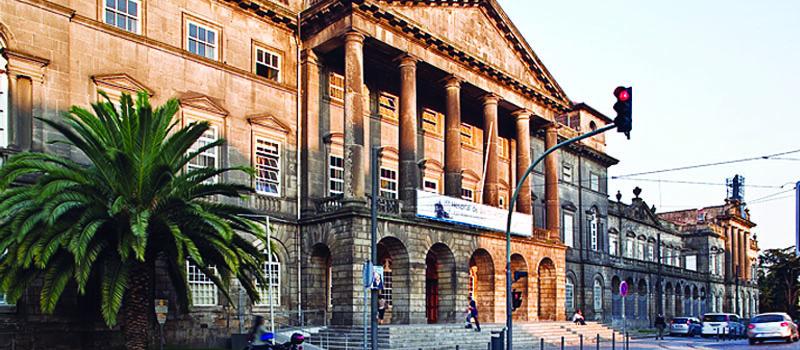 Plenário de enfermeiros do Centro Hospitalar do Porto