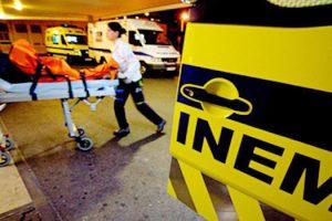 É inaceitável a redução de serviços do INEM