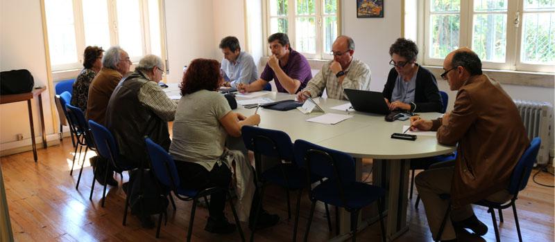 Reunião CNESE e FENSE