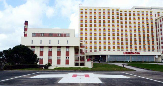 Centro Hospitalar e Universitário de Coimbra: reunião geral a 2 de abril
