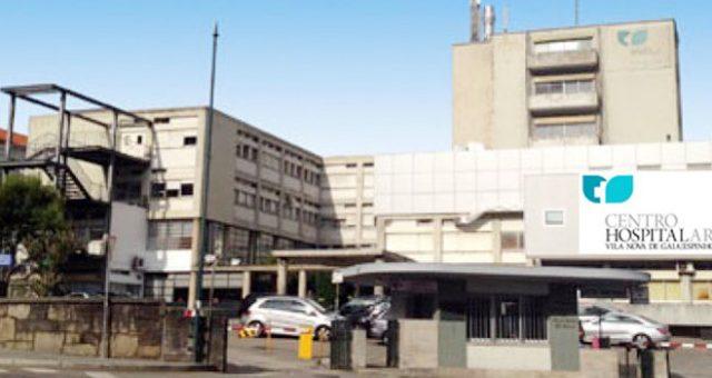 Centro Hospitalar Vila Nova de Gaia recusa-se a reunir com os enfermeiros