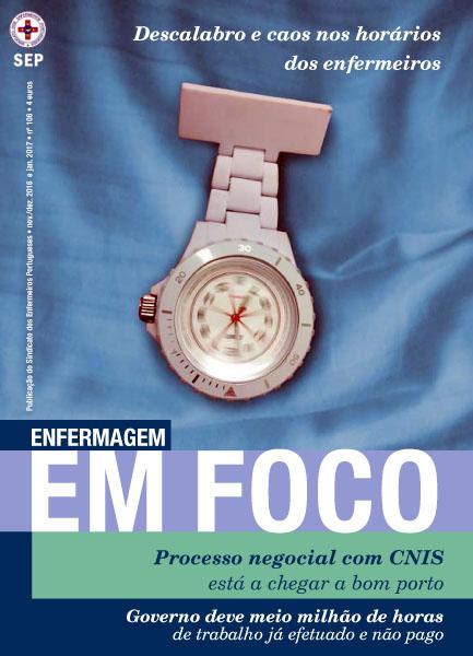 Enfermagem em Foco – N.º 106