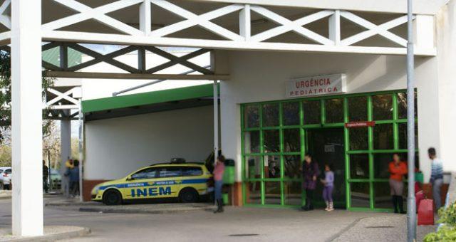 Urgência do Hospital de Portimão foi alvo de visita da autoridade de saúde