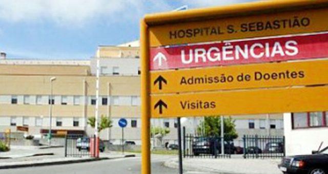 SEP reúne com a administração do Centro Hospitalar de Entre Douro e Vouga