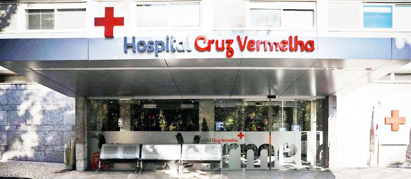 Plenário a 23 maio às 15h30 no Hospital da Cruz Vermelha