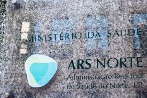O SEP reuniu com a ARS do Norte a 26 de abril