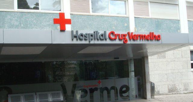 Hospital da Cruz Vermelha: plenário de trabalhadores a 12 de julho