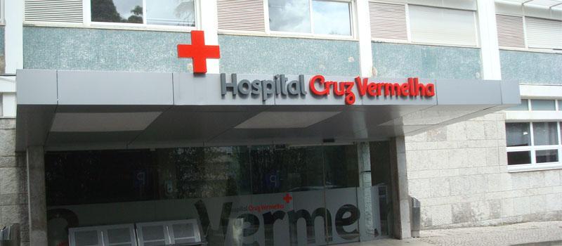 Trabalhadores da Cruz Vermelha voltam à greve a 4 e 5 de dezembro