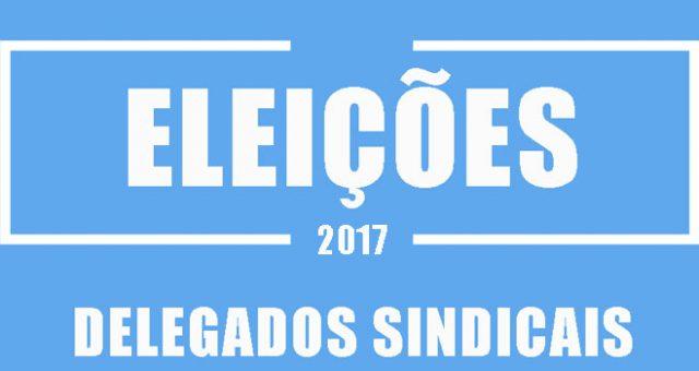 Eleição de Delegados Sindicais – Centro Hospitalar de Lisboa Norte e Central
