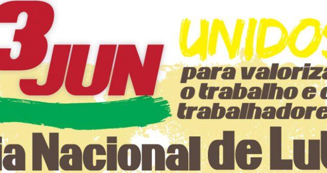Manifestação Nacional de Trabalhadores a 3 de junho: concentrações em Lisboa e no Porto